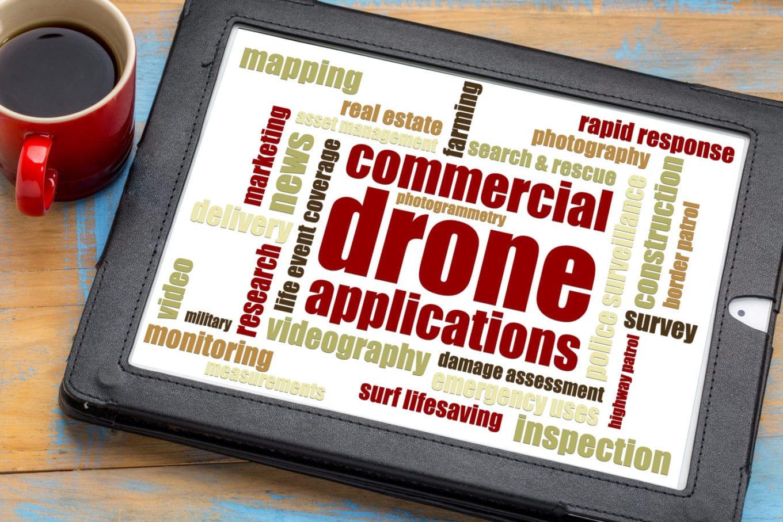 XiDrone Systems Inc
